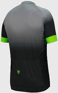 Camisa Free Force Sport Ash Preto/Chumbo