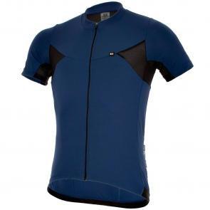 Camisa Marcio May Masculina Comfort Azul