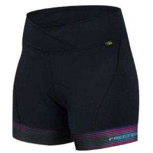 Short Free Force Sport Risk Preto