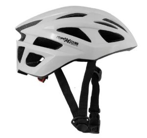 Capacete Mattos Racing Bike (G) Branco