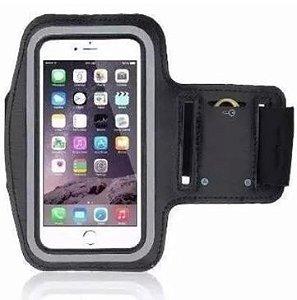 Braçadeira Smartphone Para Caminhada e Corrida