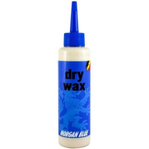 Lubrificante 125ml Morgan Blue Cera Dry Wax