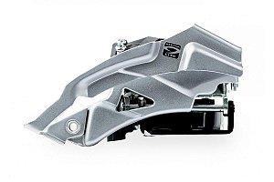 Cambio Dianteiro 3x9V Shimano Altus FD-M2000