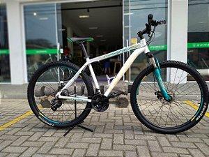 Bicicleta Aro 29 Usada Totem T19 V21 Branco