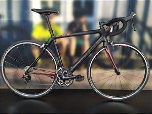 Bicicleta Aro 700 Usada Focus Cayo Speed 22V T54