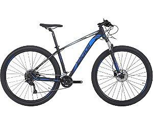 Oggi Big Wheel 7.0 Preto, Azul e Grafite