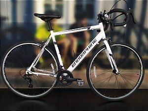 Bicicleta Aro 700 Usada Endorphine Speed 14V T56