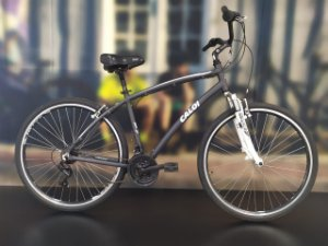 Bicicleta Aro 700 Usada Caloi V21 Cli: 5718
