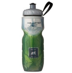 Caramanhola 590ml Polar Degrade Verde Pl20Fdgr