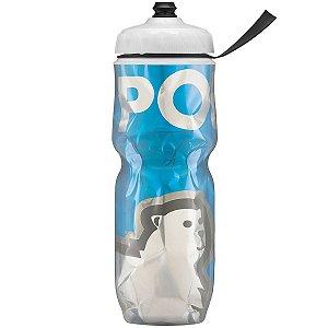 Caramanhola 590 ml Polar Big Bear Azul Pl20Bbbl