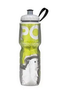 Caramanhola 590ml Polar Big Bear Verde Pl20Bbgr