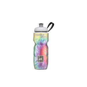 Caramanhola 590ml Polar Tie Dye Rainbow PL20TDR