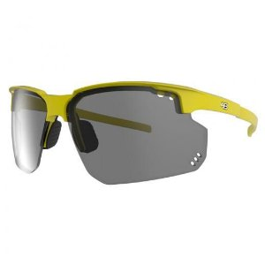 Oculos HB Moab Neon Yellow Gray
