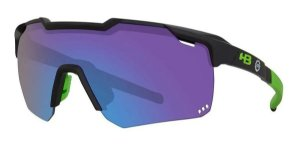 Oculos HB Shield EVO R PQP Multi Purple