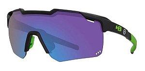 Oculos HB Shield Evo R PQP Multi Purple