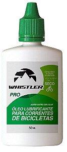 Lubrificante Whistler Pro Umido