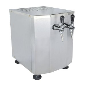 Chopeira Elétrica 50 litros / hora – 02 Torneiras