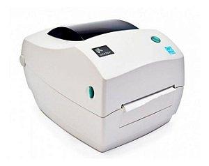 Impressora Térmica de Etiquetas GC420t - Zebra