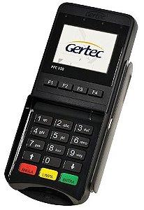 Pin Pad PPC930 - Gertec