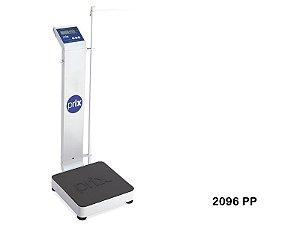 Balança 2096PP 200Kg com Antropômetro - Toledo