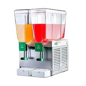 Refresqueira / Suqueira BBS2 - IBBL