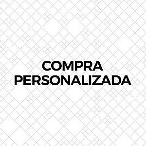 Compra personalizada- Ana Júlia (Faby)