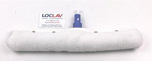 Aplicador de cera sem cabo 35 cm