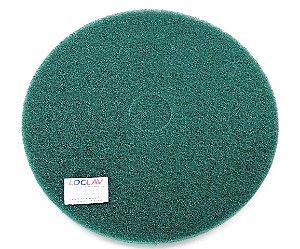 Disco limpador verde plus 510 para enceradeira