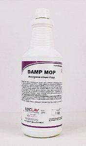 Limpa porcelanato damp mop 1 litro