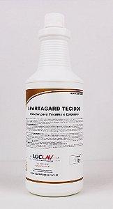Protetor de tecidos spartagard   1lt