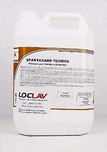 Protetor para tecidos spartagard  5lts