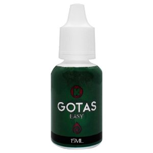 Gel Anestésico Facilitador Anal Gotas Easy 15ml - 9017