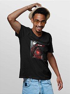 Camiseta T-Shirt Jon Cotre Estampada Masculina - Jordan Treix reaix