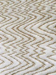 Tapete Cosmopolitan A1359J-013 Bege - 0,60 x 1,20