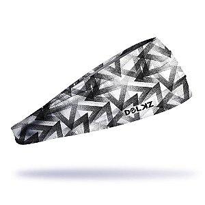 BANDANA ABSTRACT 05 Headband - ATHLETIC