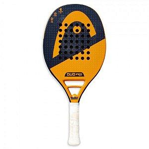 Raquete Head Beach Tennis Duo Pro LARANJA