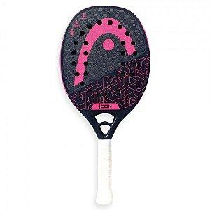 Raquete Head Beach Tennis Icon - Rosa