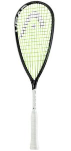 Raquete de Squash Head Graphene 360 Speed 135 SB