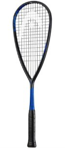 Raquete de Squash Head Graphene 360 Speed 120