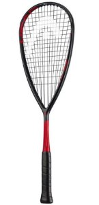 Raquete de Squash Head Graphene 360 Speed 135