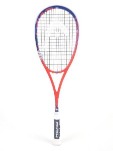 Raquete de Squash Head Graphene Touch Radical 135