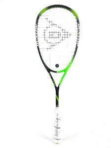 Raquete de Squash Dunlop Precision Elite (2019)