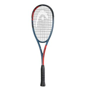Raquete de Squash Head Graphene 360+ Radical 135