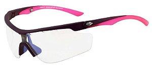 Óculos Mormaii Athlon 3 Roxo