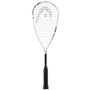 Raquete de Squash Head 360+ Speed 135 SB