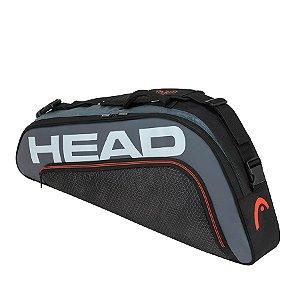 Raqueteira Head Tour Team 3R Combi - Preto