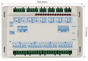 Placa Controladora CPU - 6645