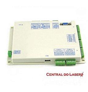 Placa Controladora CPU RDL-C320 para Máquinas de Corte a Laser