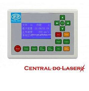 Painel de Comando RDL-C320 para Máquinas de Corte a Laser