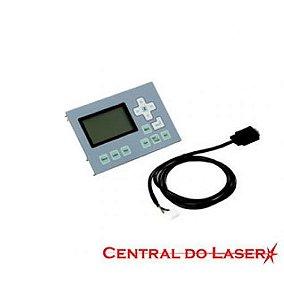 Painel de Comando MPC-6515 / 6525 para Máquinas de Corte a Laser